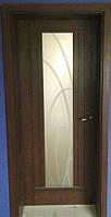 Двери Verto Лада 2А.1 в цвете Дуб британский «Verto-CELL», фото 1