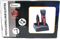 Машинка для стрижки Straus professional ST-102, фото 1
