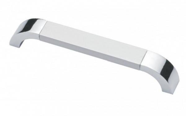 Ручка DG 14.222 ARKAS 384мм Матовый Хром-Хром