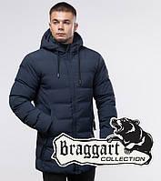 Braggart Youth | Куртка зимняя 25080 синяя