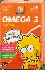 Maxi Vita kids Omega 3 омега для детей 30 шт