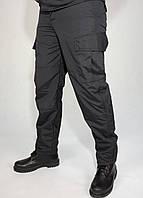 Штаны, Брюки утепленные мембрана для Полиции