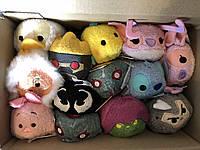 Игрушки Tsum Tsum