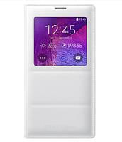 Чехол S View Cover для Samsung Note 4, фото 1