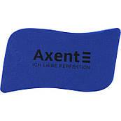 Губка для досок Axent Wave, синяя 9804-02-А