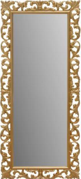 Зеркало Версаль золото (фото 2)