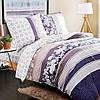 Комплект постельного белья 5077 (Семейный)