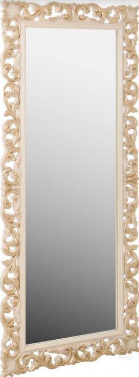 Зеркало Версаль крем-золото (фото 2)