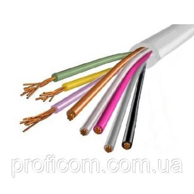 Alarm Cable 10x0,22+0,22 M