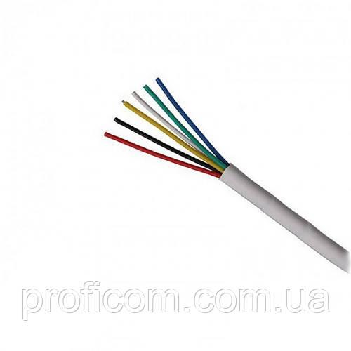 СКВВнг  8х0,4 кабель сигнализационный