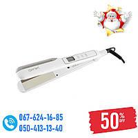 Щипцы для выравнивания волос GEMEI GM-2903 t200 с дисплеем