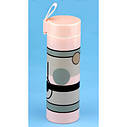 Термобутылка ABSTRACTION, 4 вида ( бутылка арт абстракция ), фото 3