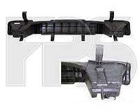 Усилитель заднего бампера Chevrolet Aveo (Шевроле Авео)