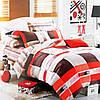 Комплект постельного белья 5015 (Семейный)