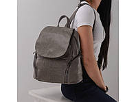 Женский кожаный рюкзак  OLIVIA LEATHER JJH-6171WH-BP, фото 1