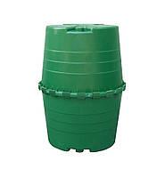 Емкость для сбора дождевой воды, зеленый, 1300л, фото 1