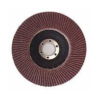 Диск шлифовальный лепестковый по металлу Центроинструмент 1052-22-125-100