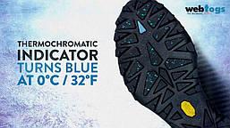 Ботинки зимние Merrell Overlook 6 ice+wp, фото 2