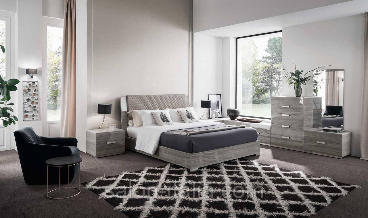 Спальня IRIS від ALF Italia