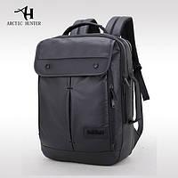 e3f79de014d4 Универсальный влагозащищённый рюкзак-брифкейс 4в1 для ноутбука до 15,6