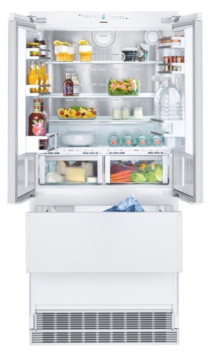 Встраиваемый холодильник Liebherr ECBN 6256-22 PremiumPlus