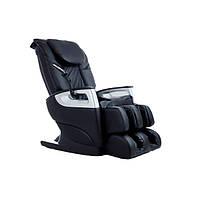 Массажное кресло Grace Черное, КОД: 183640