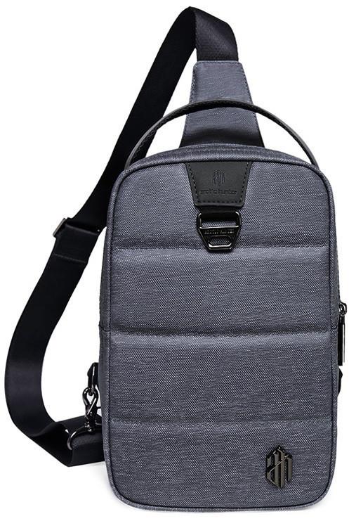 Водозащищённая сумка через плечо (барсетка) Arctic Hunter XB00075