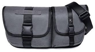 Удобная влагозащищённая сумка через плечо Arctic Hunter XB00076