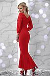 Платье Бони д/р, фото 2