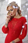 Платье Бони д/р, фото 3
