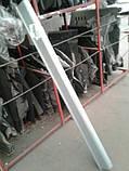 Пороги мицубиси паджеро, фото 3