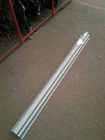 Пороги мицубиси паджеро, фото 1