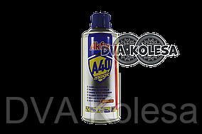 Смазка спрей проникающая Akfix 400 мл