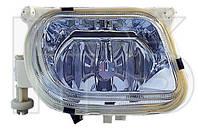 Фара противотуманная левая MERCEDES 210 95-99 (E-CLASS), Мерседес 210