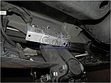 Фаркоп Mazda CX-7 (прицепное Мазда СХ-7), фото 4