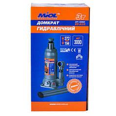 Домкрат Miol 80-020