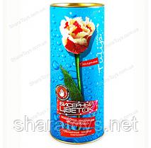 "Творчество бисерный цветок ""Тюльпан"""