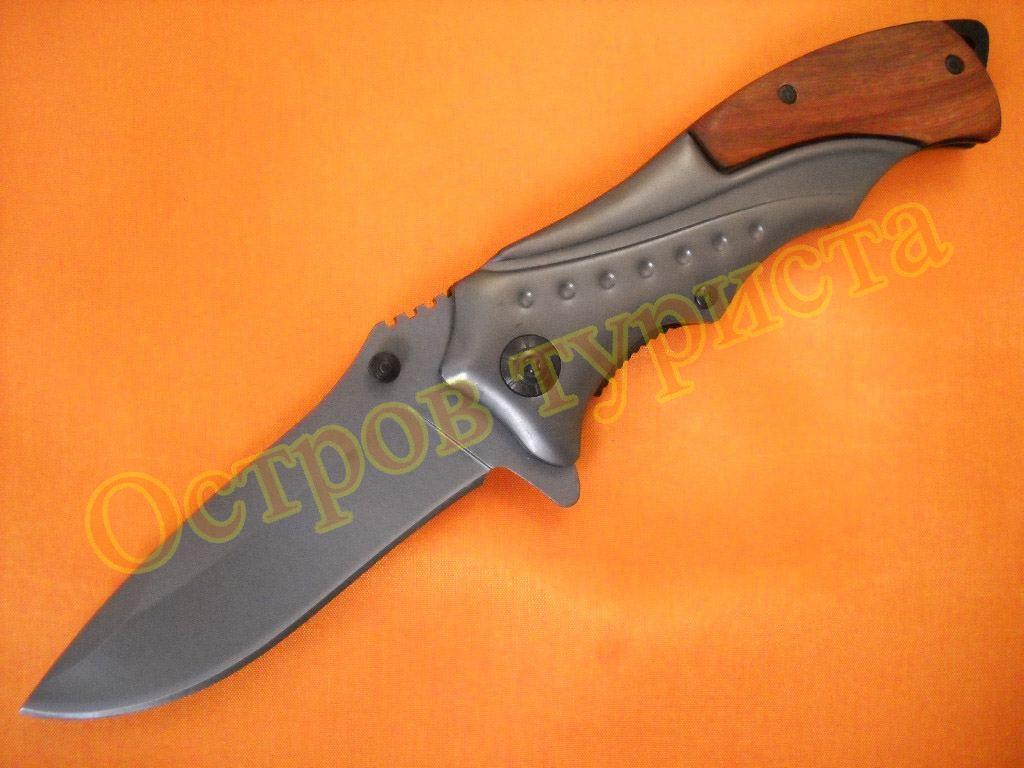 Нож складной B46
