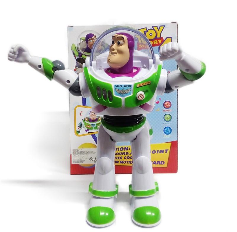 """Робот Toy Story """"Базз Лайтер"""" 889"""
