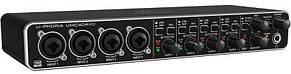 Аудіоінтерфейс Behringer UMC404HD, фото 2