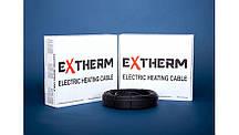 Нагревательный двухжильный кабель  EXTHERM ETC ECO 20-2000  100.00 м. Мощность 2000 Вт. Класс защиты IPX7