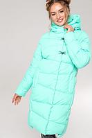 Зимняя жеская куртка Бекки