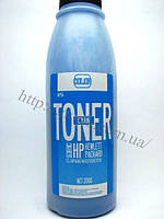 Тонер Cyan IPS-COLOR для HP CLJ 4600 / 4650 / 5500 / CP4025 (200 гр)