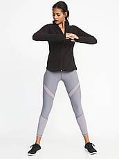 Спортивная женская толстовка Old Navy р. L флисовая кофта толстовки женские 10810323, фото 3