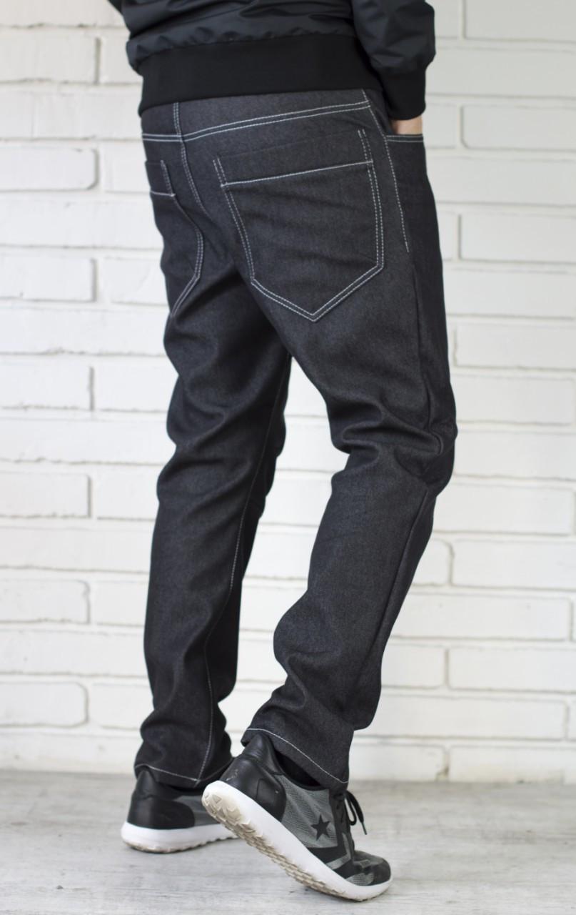 bbd8ba99c2c Мужские зимние джинсы с начесом - Web-покупки УСПЕХ - Модная одежда оптом и  в