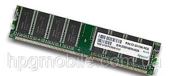 Оперативная память APACER DDR 1Gb 400Mhz