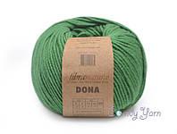FibraNatura Dona, Зеленый №106-26