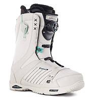 Ботинки для сноуборда женские K2 Sapera 2015