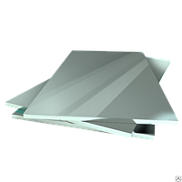 Плита алюминиевая АМг5 25х1500х3000 мм