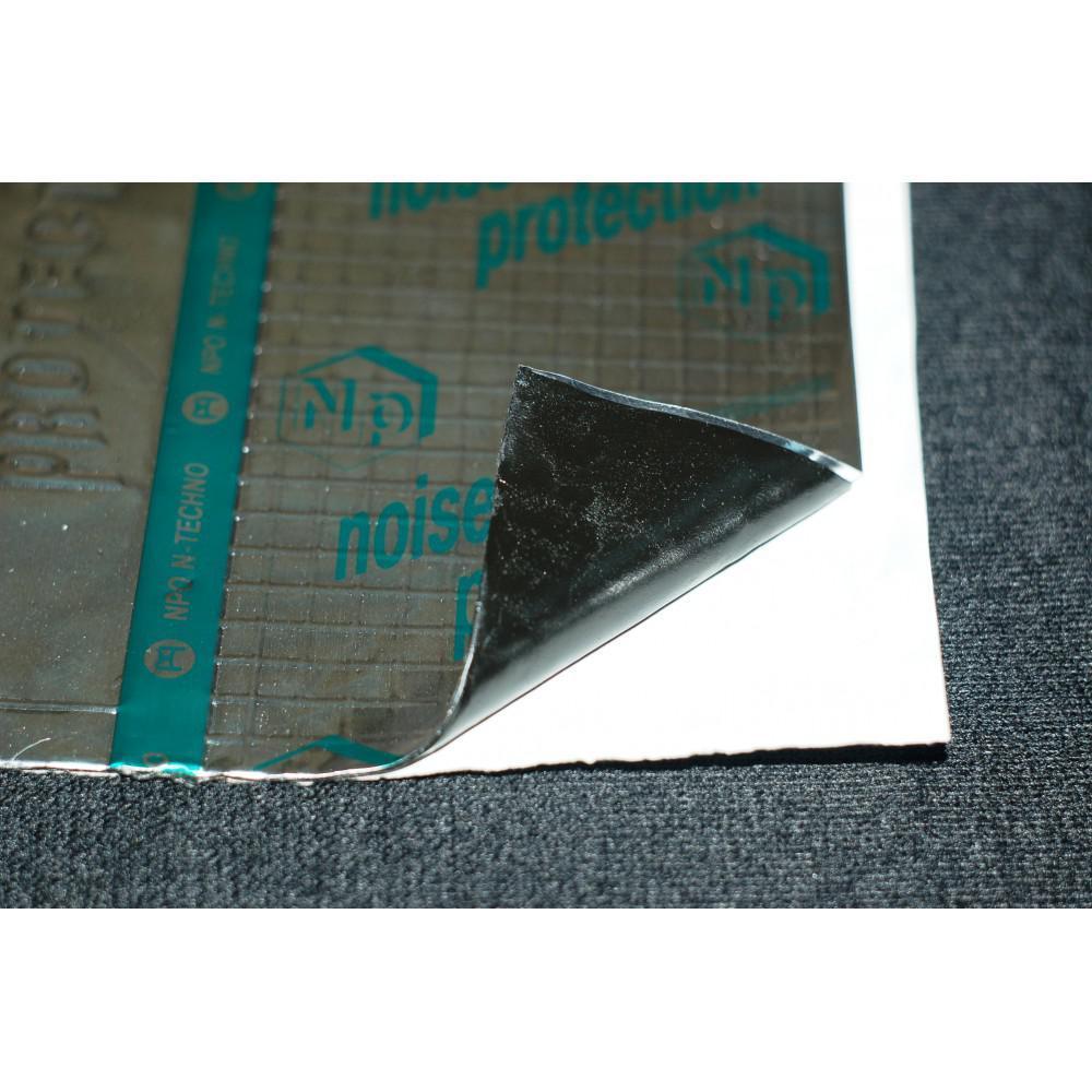 Шумоизоляция Виброфильтр ВФ100-1,5 (0,7х0,5)